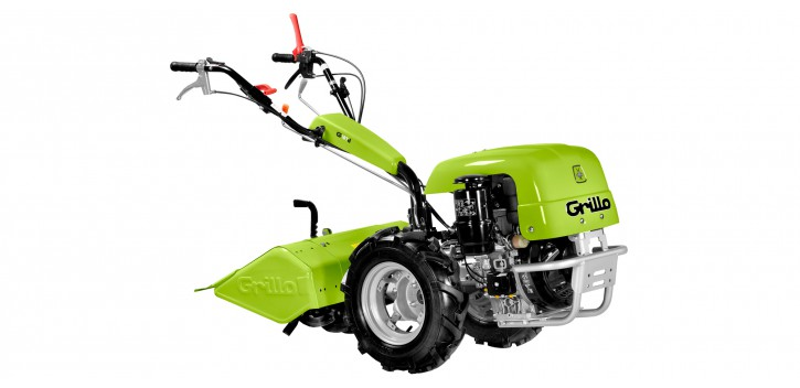 Motocultivador Grillo G107