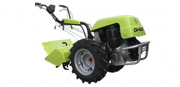 Motocultivador Grillo G131