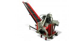 Trozador de Leña Sierra Circular SAF 700
