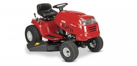 "Tractor MTD 13 HP aprox. - 38"""