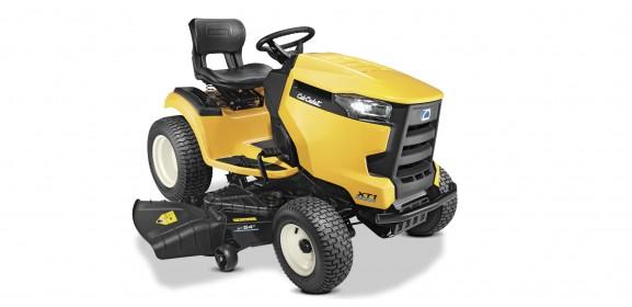 """Tractor Cub Cadet 22 HP 46"""""""