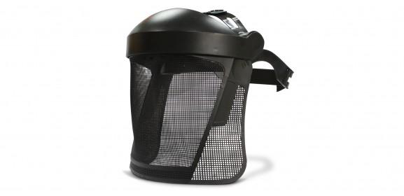 Protector Facial Sin Audifonos