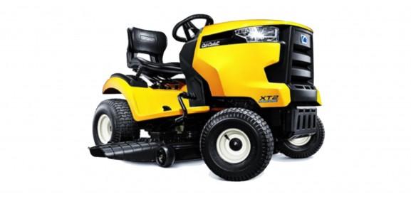 """Tractor Cub Cadet 26 HP 54"""""""