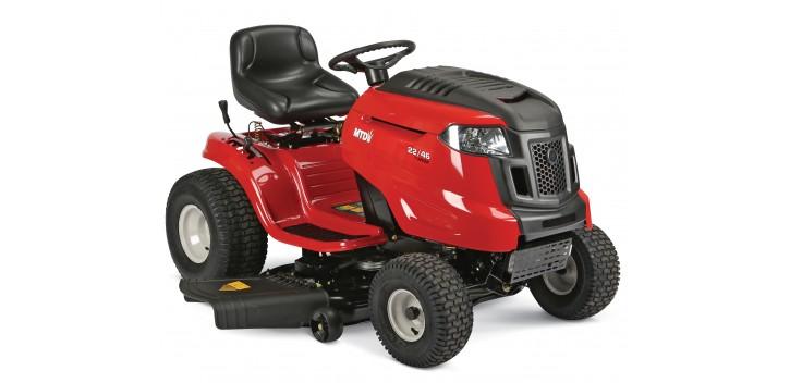 Tractor MTD 22 Hp 46″